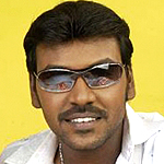 Raghava Lawrence Radio